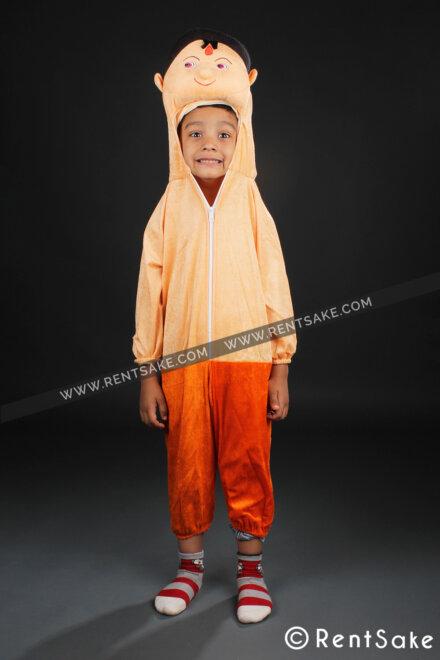 CHHOTA BHEEM COSTUME