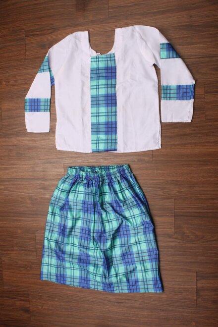 ASSAMI DRESS