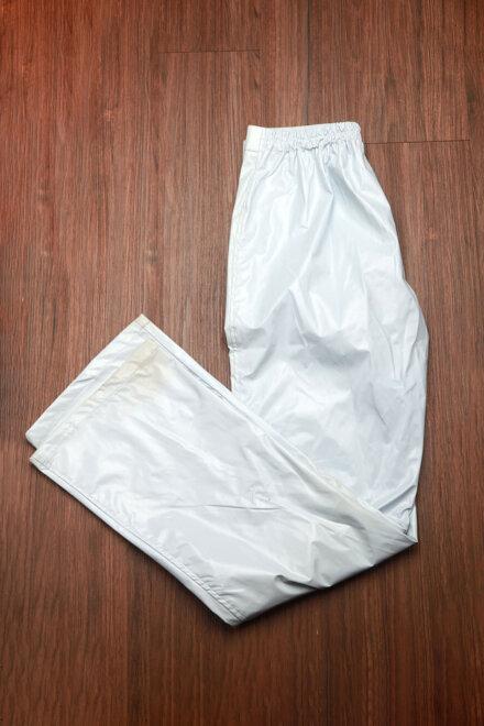 PVC WHITE PANT