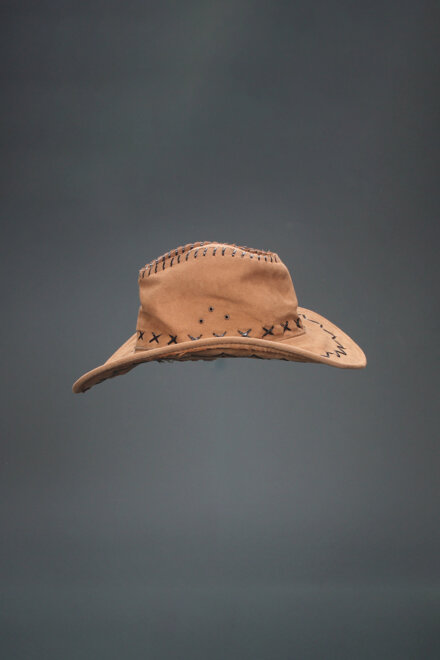 SQUASH COWBOY HAT
