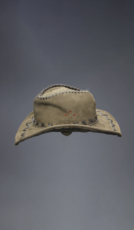 BASIL COWBOY HAT