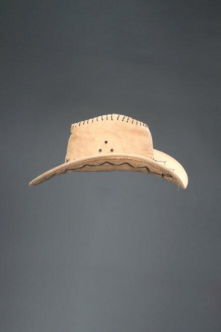 LATTE COWBOY HAT