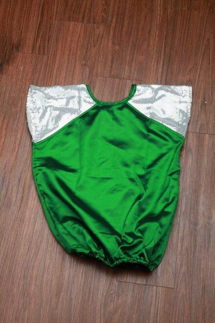 GREEN BALLOON TOP