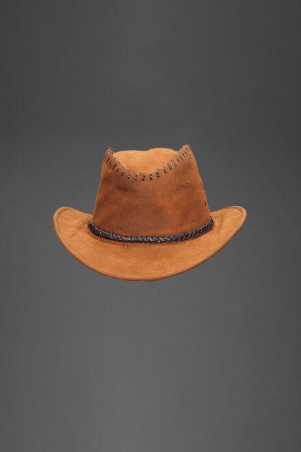 SANDSTONE COWBOY HAT